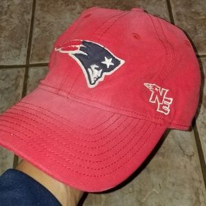Vintage style New England Patriots hat!
